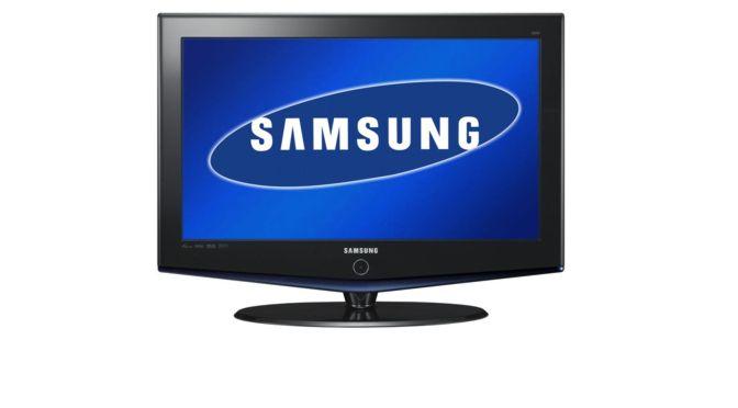 Testbericht Samsung LE32R71B LCD + XBOX 360