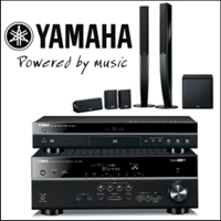 Yamaha BD-Pack 598