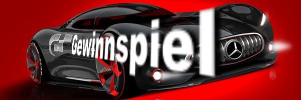 Gran Turismo 6 – Gewinnspiel