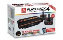 Atari Flashback 4 – alte Pixel in neuer Verpackung