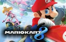 Mario Kart 8 – die Wahrheit liegt auf der Strecke