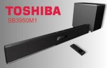 Hardwaretest: Toshiba SB3950M1 – im wahrsten Sinne kabellos