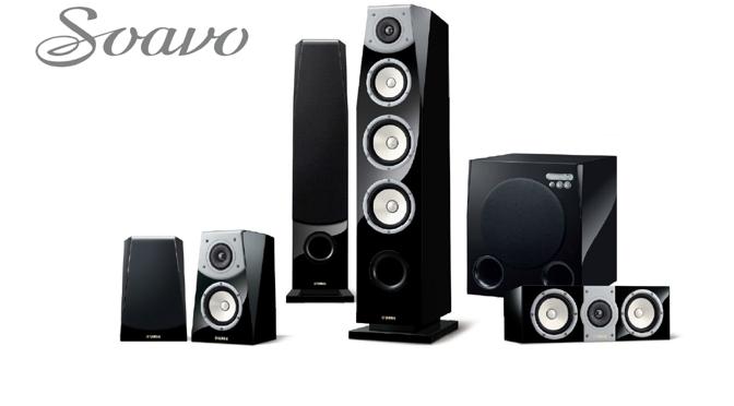 Hardwaretest: Yamaha Soavo - (Ein-)Klang in Technik und Design