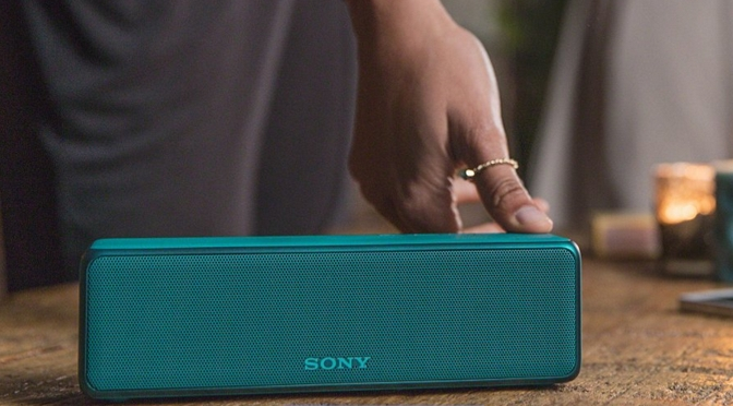 Hardwaretest: Sony h.ear go – die wahrscheinlich längste mobile Box der Welt