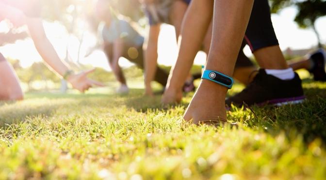 Hardwaretest: TomTom Touch – just another Fitnesstracker
