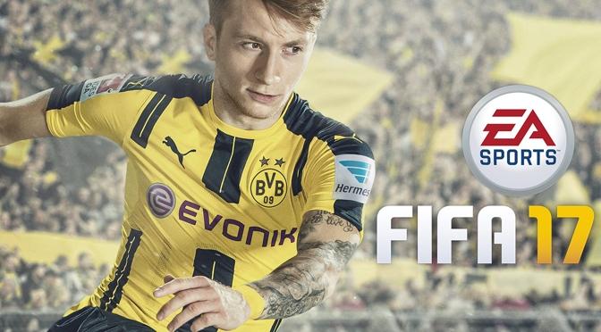 Der Fifa Teufelskreis – FIFA 17 … oder 15 … oder doch 11?