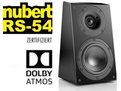 Dolby Atmos erklärt