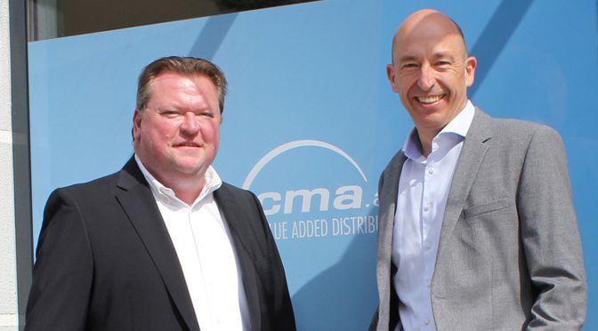 cma audio holt Michael Zirkel als Head of International Sales