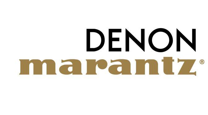 Amazon Music HD mit Produkten von Denon und Marantz streamen