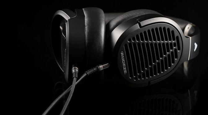 Audeze LCD-1 mit professionellem Klanganspruch für unterwegs
