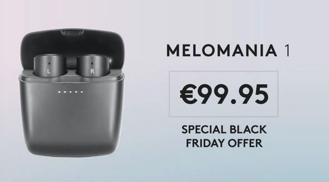 CAMBRIDGE AUDIO MELOMANIA 1: KLANGSTARKER RABATT ZUM BLACK FRIDAY