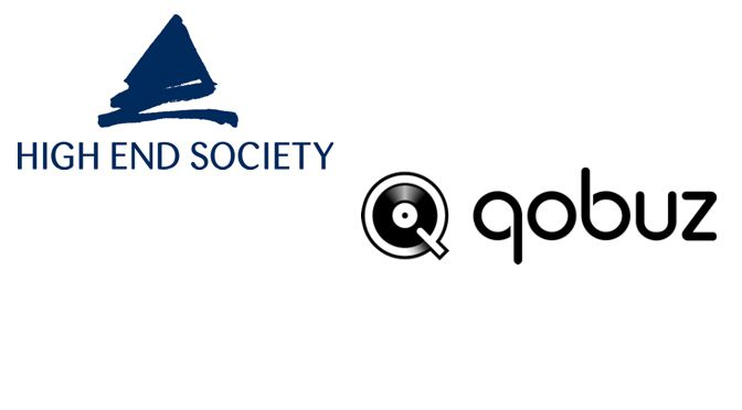 Die HIGH END SOCIETY e.V. begrüßt QOBUZ als neues Mitglied im Verband