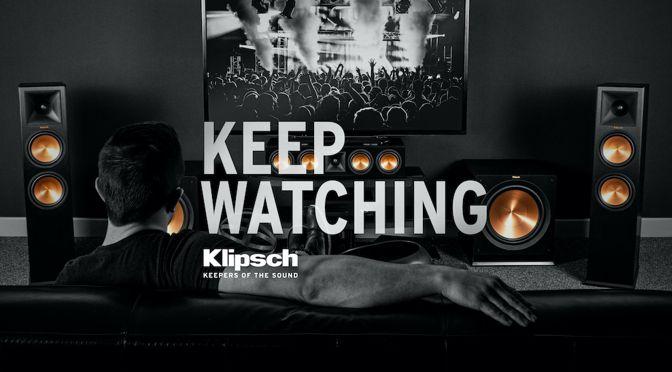 Keepers of the Sound: Mit Klipsch nicht auf besten Klang verzichten