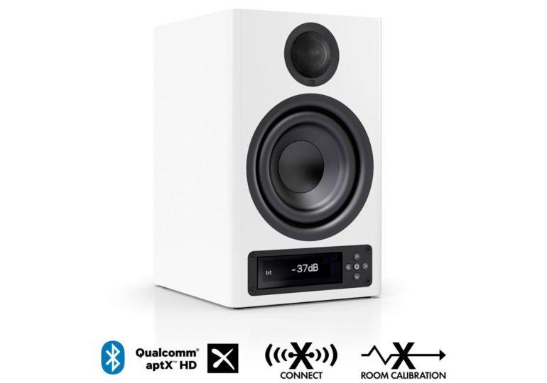 Optimaler Sound in jedem Raum mit den Aktivlautsprechern nuPro X RC
