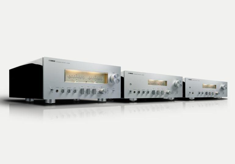 Yamaha HiFi-Verstärker A-S1200, A-S2200 und A-S3200 – mehr Gefühl, Offenheit und Tiefgang